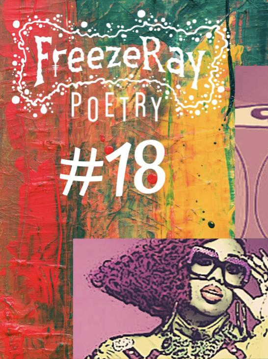 FreezeRay 18