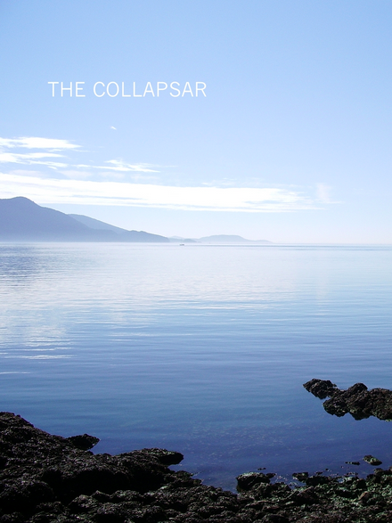 Collapsar cover