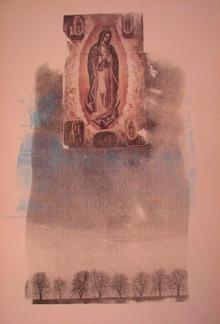Hamilton Stone cover