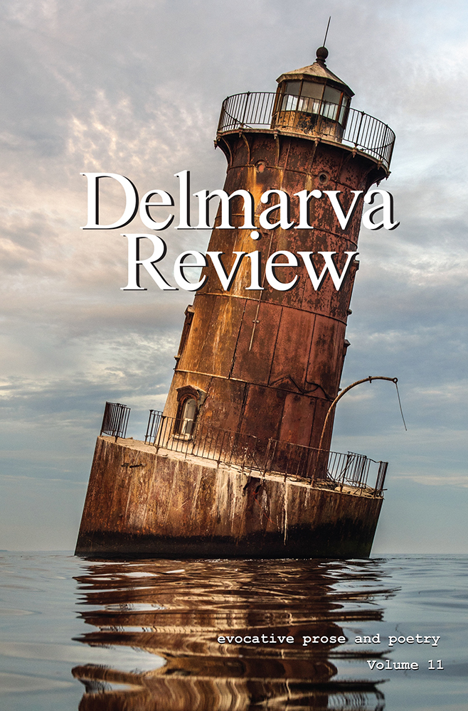 Delmarva review cover